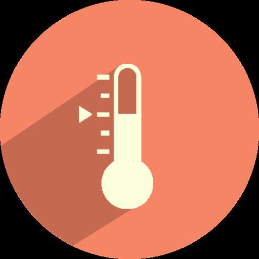 Teplotní rozpětí