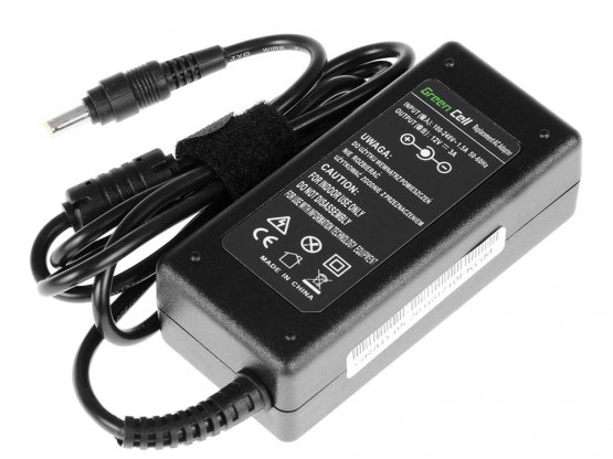 Adaptér ADP-36EH pro Asus 36W 19V 3A 4,8mm-1,7mm - A01 Adaptér pro notebook: dle specifikace