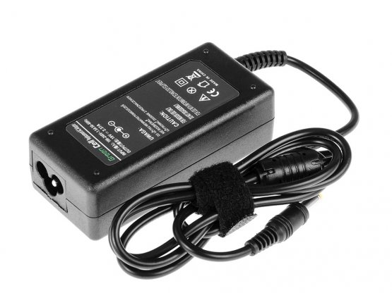 Adaptér ADP-45HE pro Acer 45W 19V 2,37A 5,5mm-1,7mm - A03 Adaptér pro notebook: dle specifikace