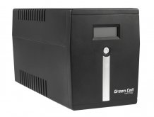 UPS GC Micropower 1500VA 900W s LCD displejem