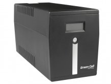 UPS GC Micropower 2000VA 1200W s LCD displejem