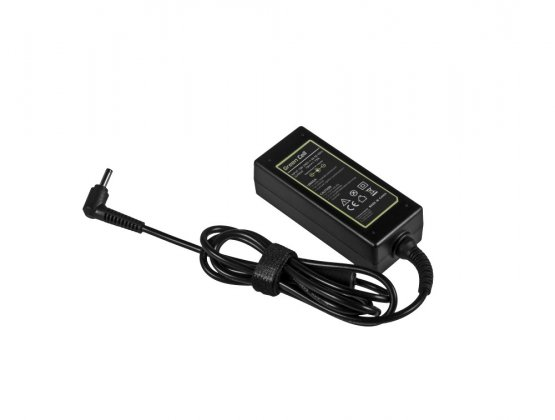 Adaptér 0A001-00330100 pro Asus 33W 19V 4,0-1,35mm - A04 Adaptér pro notebook: dle specifikace