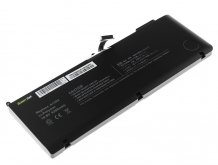 Baterie MacBook Pro 15 MacBook Pro 15 Late 2011 10,8/11,1V 5200mAh