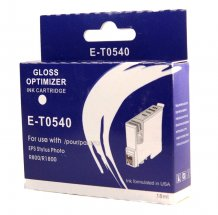 Epson T0540 Glossy optimizer 18 ml s čipem