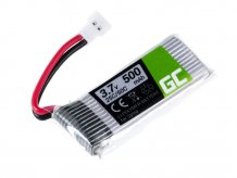 Baterie GC do Syma S032 S032G S39 | 3.7V | 500mAh