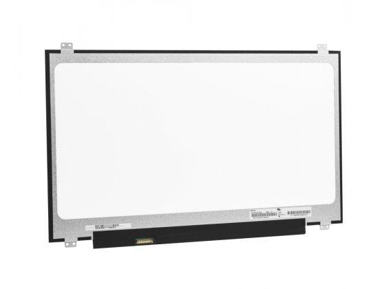 "LCD displej Innolux LTN173KT04 17,3"" 1600x900 HD+, eDP 30 pin, matný - MAT05-0: MAT05-1"