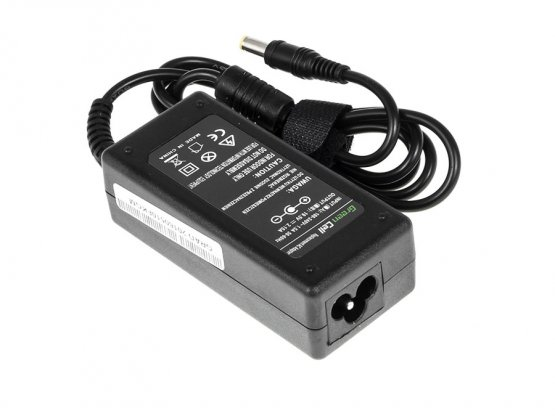 Adaptér ADP-65DB pro Acer 40W 19V 2,15A 5,5mm-1,7mm - A03 Adaptér pro notebook: dle specifikace