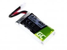 Baterie GC do JJRC H31 | 3.7V | 400mAh