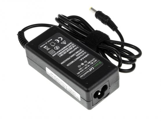 Adaptér 330-2063 pro Acer, Dell 30W 19V 1,58A 5,5mm-1,7mm - A01 Adaptér pro notebook: dle specifikace