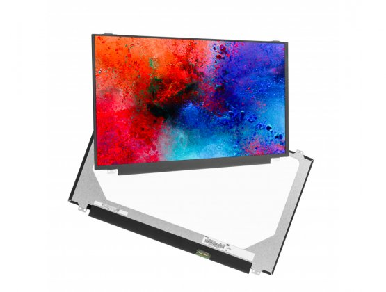 "LCD displej Innolux 5D10F76010 15.6"" 1366x768 HD, eDP 30 pin, matný - MAT07-0: MAT07-0-1"